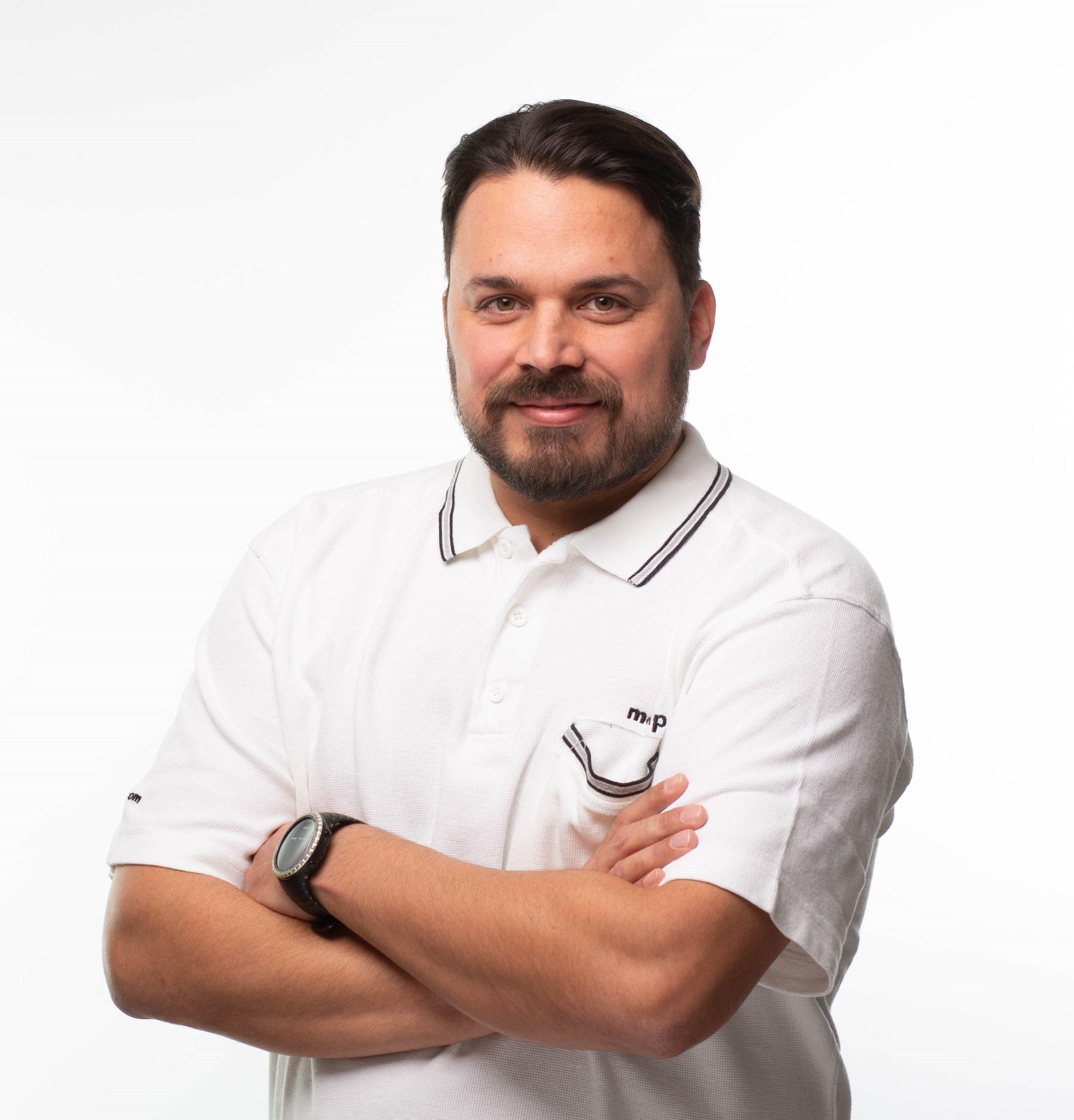 Dr. Fabian Gerber